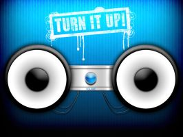 Turn it up 1600x1200 v2 by goergen