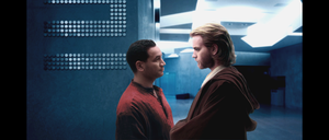 Cody and Ben by Sylar-Spock