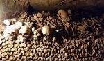 Paris catacombes 3 by alphazentaurus