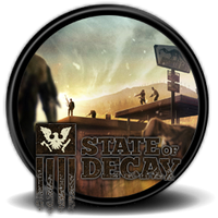 State of Decay - Icon by Blagoicons