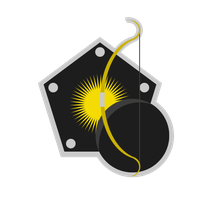 1st Donegal Jaegers Insignia by Viereth