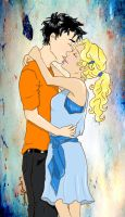 Always Percabeth by Naiad-eyes