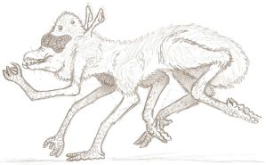Iuka concept by palaeorigamipete