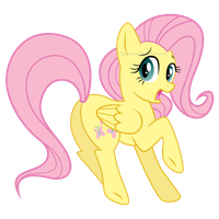Flutterbutt by Zeal-Hime