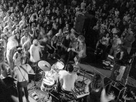 Thee Oh Sees Sk by BobRock99