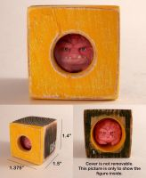 Krang PEEK by siraudio