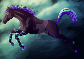 Limit Breaker by Chaosthief