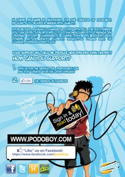 IPODODBOY Chapter 2: Member of marumura PAGE: 35 by MustaYaki
