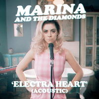 Marina and The Diamonds - Electra Heart (Acoustic) by ColourCrayon