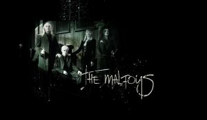 The Malfoys by TheDreamBelow