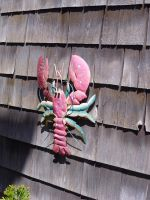 Red Lobster by SiVousCroyez