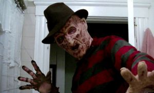 Freddy Krueger - Costume by FoxHound1984