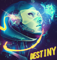 Destiny by ThunderBR