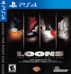 Loons: The Fight for Fame on PS4 by cartoonfan22