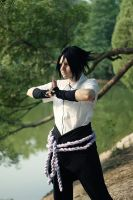 Sasuke U. by JonneCat