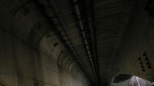 Under the Bridge by Ynos313