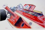 Viceroy Parnelli by johnwickart