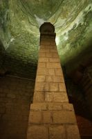 catacombe 3 by easycheuvreuille