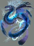 MOTC: Feathered-Serpent by Droemar