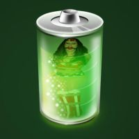 Sinister Canister by ORcaMAn001