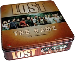 Lost: The Game by RheaTorieSoto