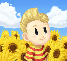 Happy Birthday, MOTHER 3 by DekuOnFire