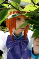 Higurashi Rena by SaCrIfIcEHuNtEr