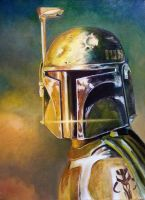 Boba Fett = done by Nis-Staack