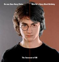 Harry-Black-Birthday by Devil-Speaker1