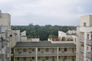 View from my balcony - final by Molot
