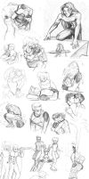 Sketchdump 14 by jameson9101322