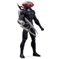 Black Manta pre-order by BLACKPLAGUE1348