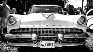 Ford Monarch by Marissa1997