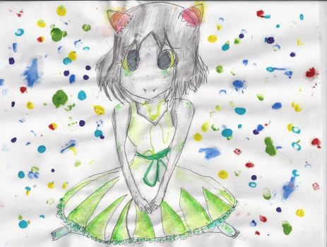 Nepeta by Sugar-IceCream