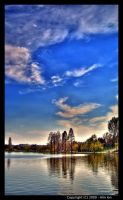 Park HDR by alyn3d