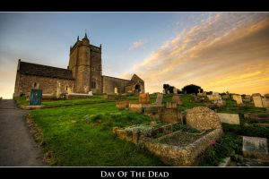 Day Of The Dead by Jon4H