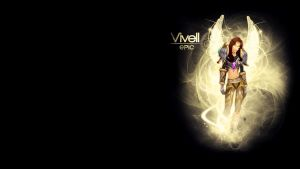 Vivell Wallpaper by maybenotquiteasheavy