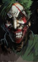Corel Joker by HaitisWorst