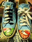 chuck taylor by seadworp