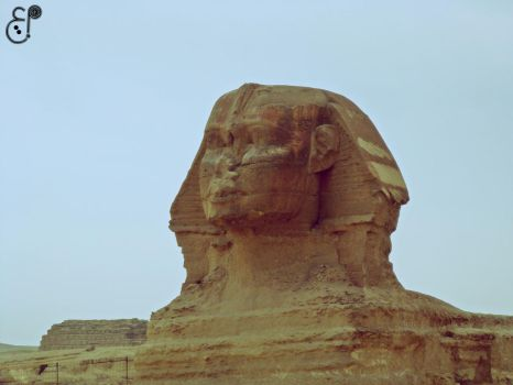 SPHINX by mo3tz