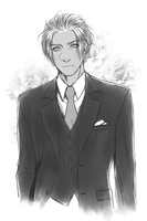 Suit by HelloSanta