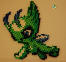Hama Celebi by Vhazza