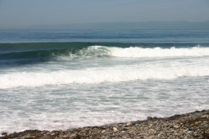 Waves I by ArtistStock