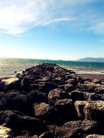 Breakwater by Trancos8