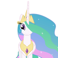 Celestia's Eversion by SkiddleZIzKewl