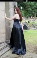 Cemetery Stock 11 by Elandria