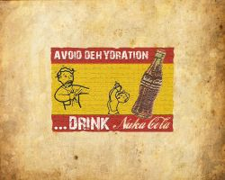 Avoid Dehydration by SeanDelPack