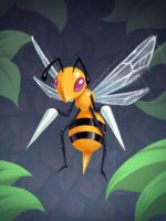 Bzzz by cow41087