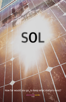 SOL movie poster by saifirenet
