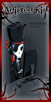 hte pirate bay by AdictedKid